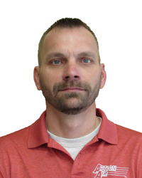 Chris Hatcher Assistant Service Manager, Commercial Service Agreements, NATE Certification, KY Journeyman License