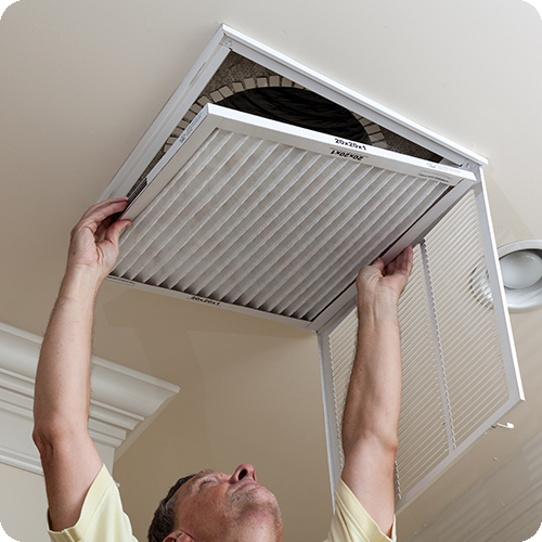 Importance of Changing Air Filters Regularly