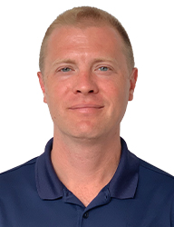 Luke Jones - Sales and Install Manager